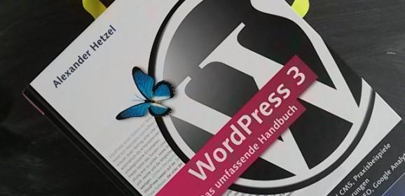 Ich mach WordPress
