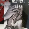 Keith Richards Life gelesen