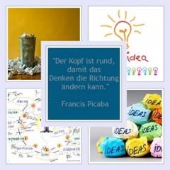 Blogparade: Kreativität. Ist was für andere!