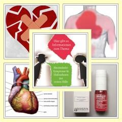 Herzinfarkt Symptome & erste Hilfe Maßnahmen