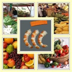 Herzgesunde Lebensmittel: Esse Frisch