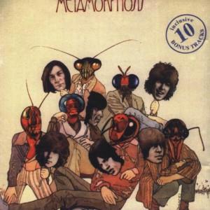 1975 Rolling Stones Metamorphosis