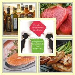 Herzgesunde Lebensmittel: Esse hochwertig