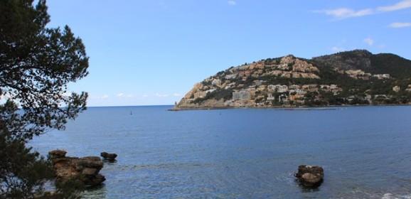 Mallorca Inseltour: Santa Ponsa – Andratx
