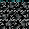 The Rolling Stones Steel Wheels