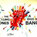 A Bigger Bang Tour Plakat