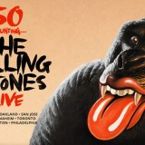 The Rolling Stones CountDown: noch 15 Tage