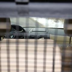 Abenteuer BMW X3