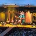 The Rolling Stones Live in der Berliner Waldbühne 02