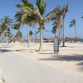 Salalah Rotana Resort Beach