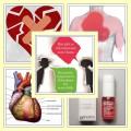 Herzinfarkt-Symptome