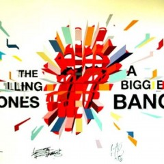 The Rolling Stones CountDown: noch 20 Tage