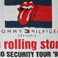 Rolling Stones No Security Tour