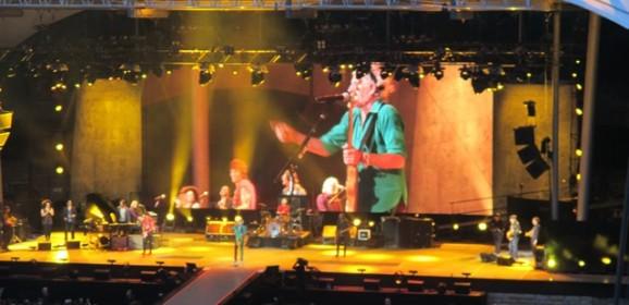 Blogparade: Mein bester Beitrag 2014 – The Rolling Stones